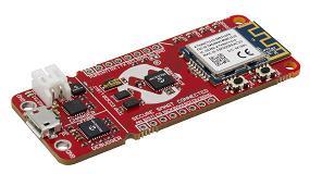 Foto de Disponibilidad de la placa de desarrollo de microcontroladores AVR de Microchip para Google Cloud
