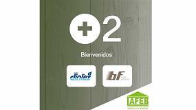 Foto de Afeb incorpora dos nuevos socios: Asturdintex Comercial S.L y Brico Fontini, S.L