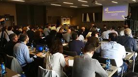 Foto de Los nuevos materiales, la digitalización y el emprendimiento marcan la VI Inmersión Estratégica