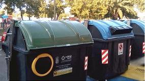 Foto de Contenur logra el contrato de mantenimiento de la contenerización de carga lateral en Getafe, Madrid
