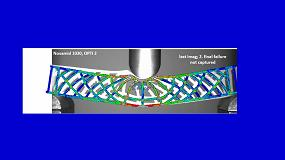Foto de DSM añade grados de impresión en 3D a Digimat para acelerar la adopción de la fabricación aditiva de polímeros