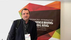Foto de Entrevista Xavier Plantà, director del Área de Tecnologías Industriales de Eurecat