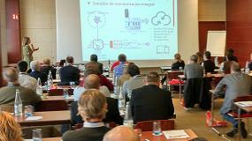 Foto de Carlo Gavazzi participa en Matelec Industry con su tecnología para la Industria 4.0 y la eficiencia energética