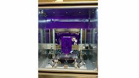 Foto de Eurecat presenta un nuevo sistema que permite imprimir prótesis de silicona personalizadas
