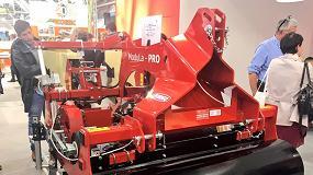 Foto de 'Novedad Técnica' para Forigo por la sembradora Modula Pro