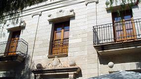 "Foto de Peter Esselens, director general de Soudal Ibérica: ""Una buena ventana, mal instalada, es una mala ventana"""