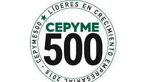 Foto de SEMIC entre las 500 empresas españolas líderes en crecimiento