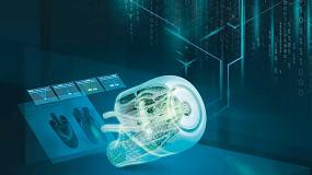 Foto de Siemens presenta en Formnext nuevos avances para la digitalización de la fabricación aditiva