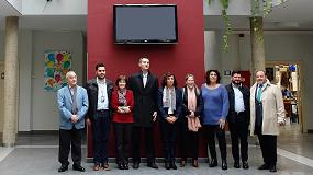 Foto de Domino España colabora con la Asociación 'Nuevo Horizonte'