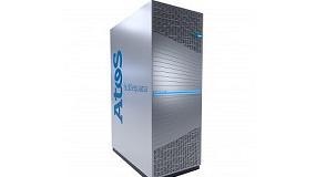 Foto de Supercomputador híbrido BullSequana para simulación aumentada
