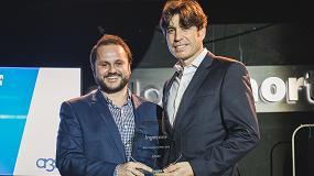 Foto de Los fabricantes de Ingecom premian a sus partners