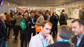 Foto de La 11ª edición de VoIP2DAY se consolida como el gran evento