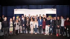 Foto de ePower&Building entrega los II Premios Arquitectura con Eñe