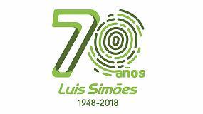 Foto de Luís Simões celebra 70 años de historia al servicio de la innovación y de sostenibilidad