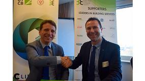 Foto de Las federaciones de aire acondicionado y refrigeración Rehva y Faiar firman un acuerdo de colaboración