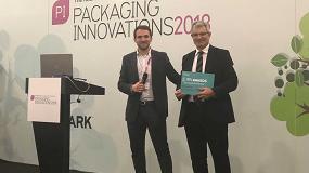 Foto de Dos soluciones de DS Smith Tecnicarton, galardonadas en los IPA Awards 2018