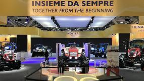 Foto de Las novedades de New Holland incluyen el Centenario de Fiat