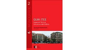 Foto de Mapei patrocina la presentación de la 'Guía ITEE. Inspección Técnica: Estructura de los edificios'