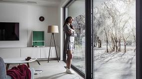 Foto de Rehau ofrece soluciones para el ahorro energético en el hogar