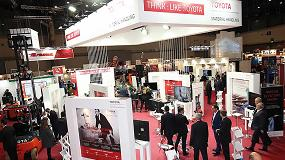 Foto de Toyota Material Handling España se centra en el enfoque de la industria 4.0 en su participación en Logistics&Distribution 2018
