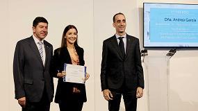 Foto de Itesal concede el I Premio Nacional de Arquitectura Novel