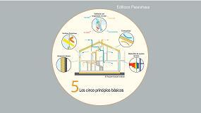 Foto de Valencia apuesta por Edificios de Consumo Casi Nulo bajo el estándar Passivhaus