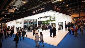 Foto de Cortizo cierra con éxito su participación en Veteco