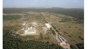 Foto de El Ceder-Ciemat de Soria recibe el premio 'Fomenta la Bioenergía 2018' de Avebiom
