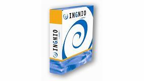 Foto de InGnio 8 de Grupo 77: el software 'conectado'