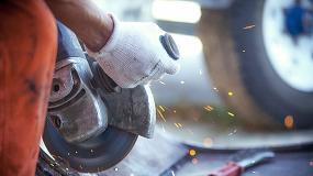 Foto de Los EPI, imprescindibles para evitar accidentes laborales
