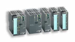 Foto de Yaskawa amplía la disponibilidad estándar para la generación de controladores Vipa 300S +