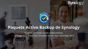 Foto de Soluciones de copia de seguridad eficaces y centralizadas para mejorar el funcionamiento de archivos y datos