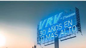 Foto de 30 años del sistema VRV de Daikin en España