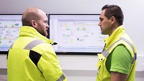Foto de Schneider Electric y Lidl construyen la microgrid industrial más grande de Finlandia para un innovador centro de distribución