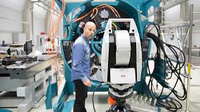 Foto de Tecnología láser como vector de desarrollo de la Metrología 4.0