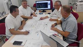 Foto de El futuro del control de fábrica, con Vema y Preference