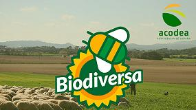 Foto de Acodea analiza la concienciación medioambiental de agricultores y ganaderos