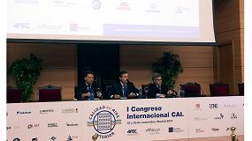 Foto de Más de 300 congresistas acuden al I Congreso Internacional de Calidad de Aire Interior