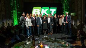 Foto de BKT dona más de 15.000 € para ayudar a niños rumanos en necesidad extrema