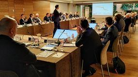 Foto de Las principales empresas europeas de máquina-herramienta se reúnen en Barcelona