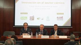 Foto de La Jornada sobre Innovación del Sector Cárnico se centra en la innovación y la sostenibilidad