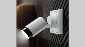 Foto de Jung cambia el paradigma de la iluminación con el revolucionario portalámparas Plug & Light