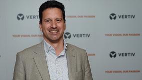 Foto de Vertiv refuerza su porfolio de soluciones para despliegues de Edge Computing