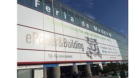 Foto de ePower&Building 2018 crece un 24% y recibe a cerca de 90.000 profesionales