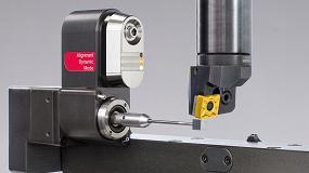 Foto de Blum presenta un nuevo sistema híbrido de medición láser