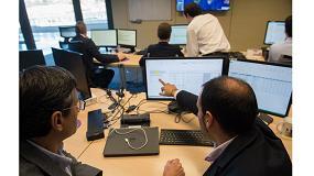 Foto de Endesa crea un sistema de detección de fallos en aerogeneradores que ahorra hasta el 95% del coste de reparación