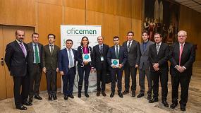 Foto de El Ministerio de Industria, Comercio y Turismo y Oficemen presentan la Agenda Sectorial de la Industria Cementera