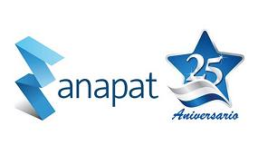 Foto de Anapat cumple 25 años defendiendo los intereses del sector de alquiler de plataformas aéreas