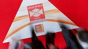 Foto de Cierra con éxito la cumbre internacional de válvulas y accesorios industriales Valve World Expo 2018 en Düsseldorf