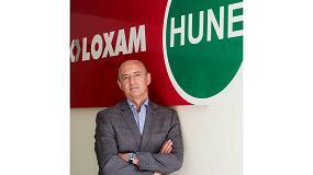 Foto de Entrevista a Luis Ángel Salas Manrique, CEO de LoxamHune